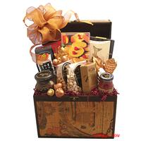 World of Delicious Gift Box