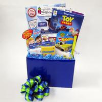 Toy Story Gift Basket