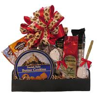 Basketworks chicago gift baskets holiday and baby gift baskets coffee break gift basket negle Gallery