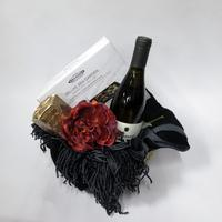 Cozy Up Gift Basket