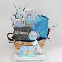 Tub Time Spa Bath & Body Basket